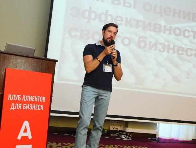 Михаил Смолянов