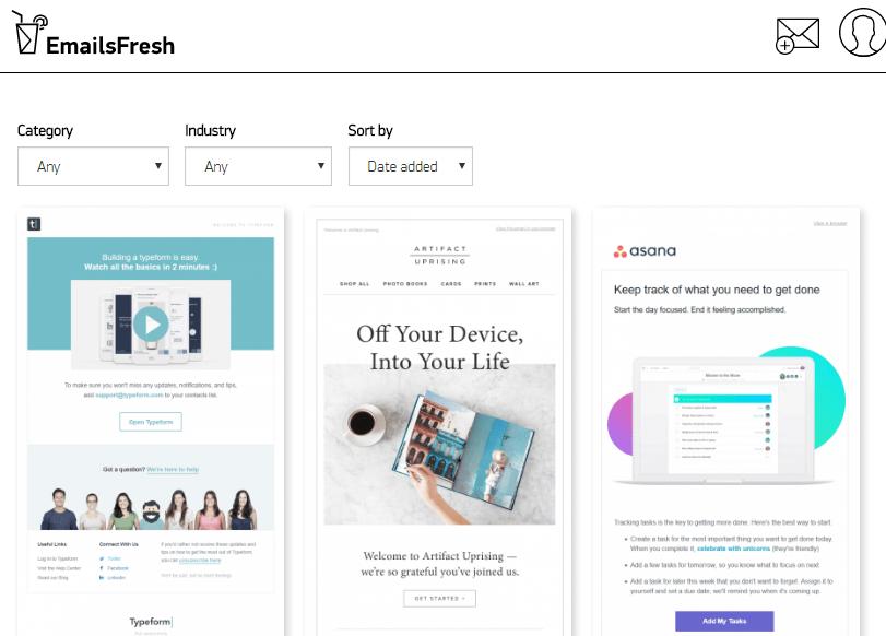 emailsfresh.com