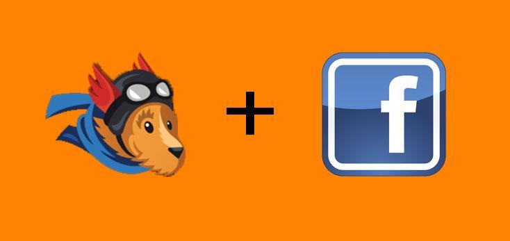Как настроить интеграцию UniSender и Facebook