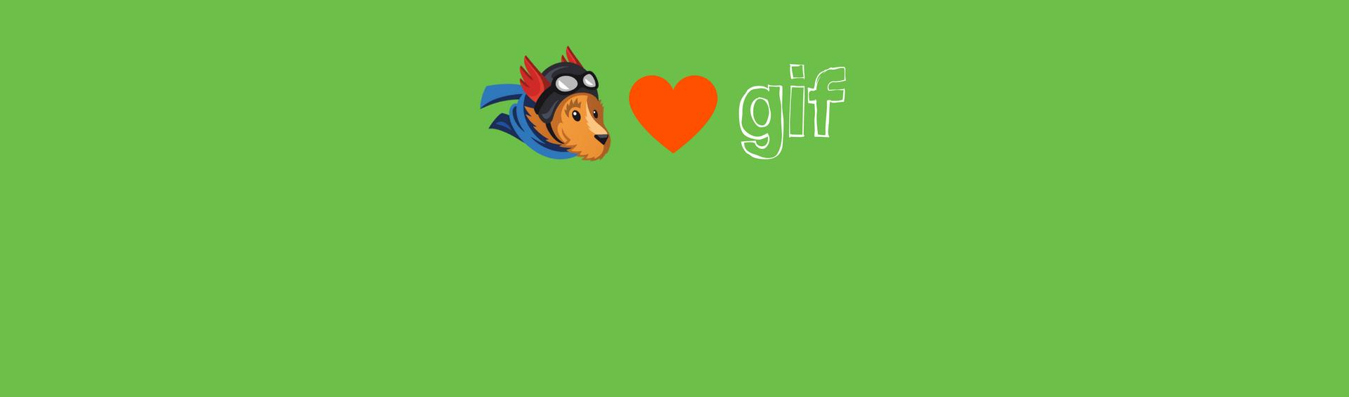 Гифки в email-рассылках