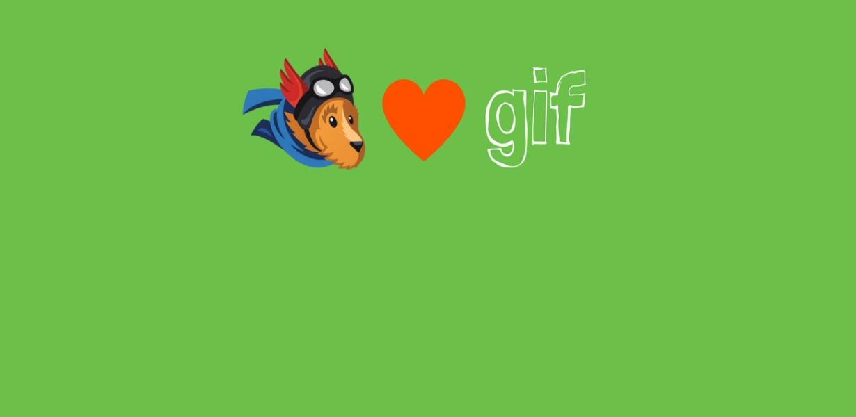 GIF в email-письмах