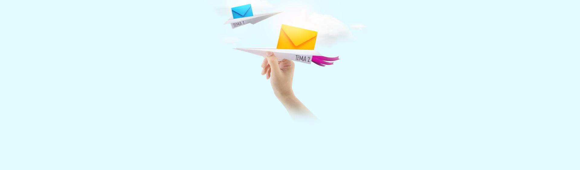 Какповысить open rate припомощи повторной отправки письма