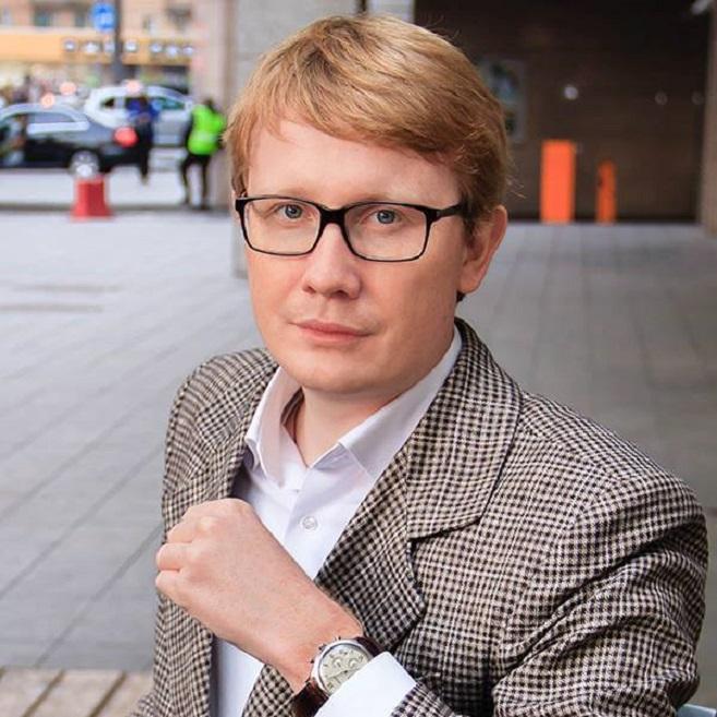 Алексей Доброходов