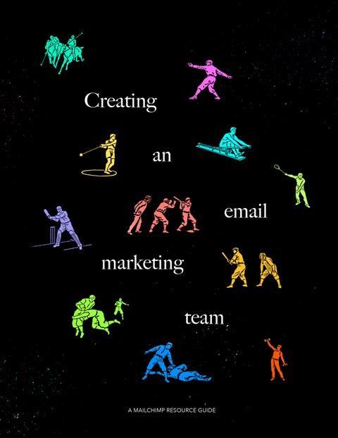 креативная команда