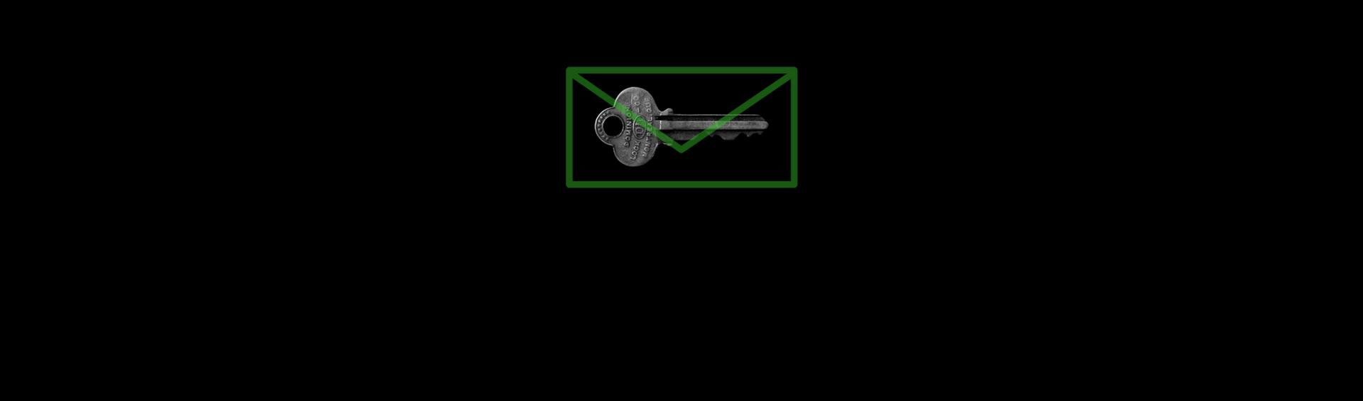 Ключ к теме письма