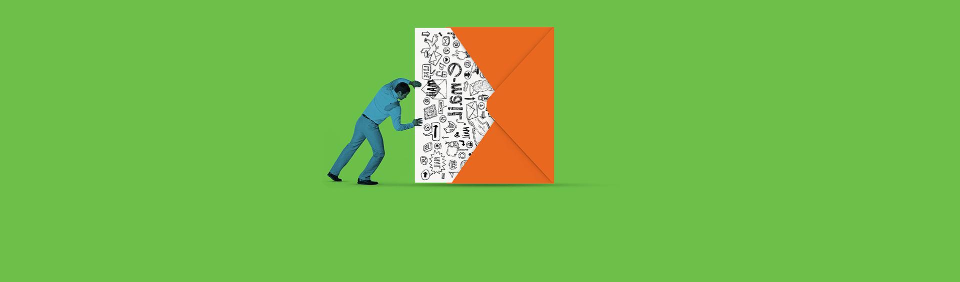 Вместо 1000 слов: как сделать крутую инфографику длярассылки бездизайнера