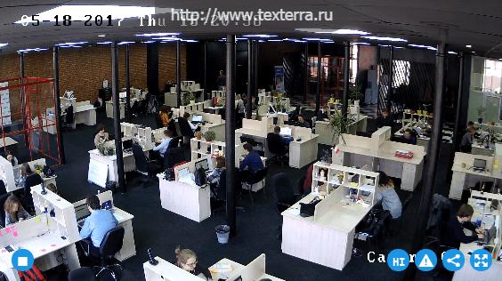 офис Texterra