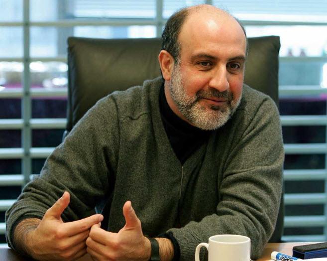 «Черный лебедь» в бизнесе: чем интересен Нассим Талеб, даже если вы далеки от финансовых рынков 1