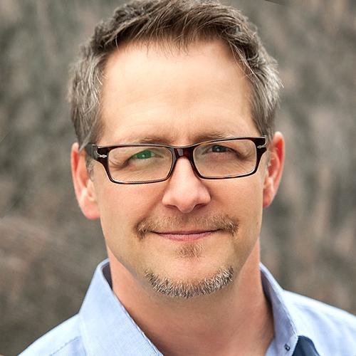 Основатель Copyblogger Брайан Кларк
