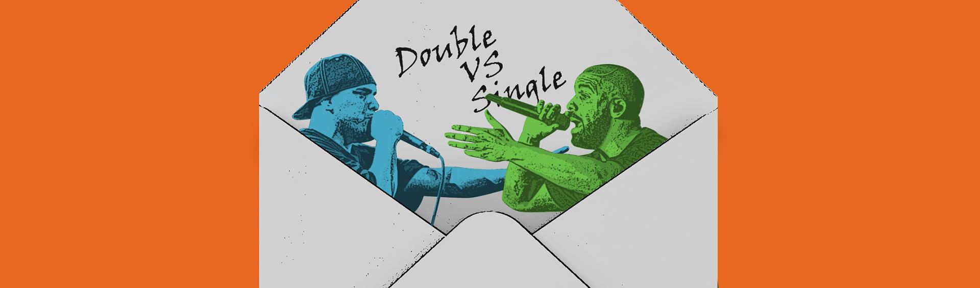 Double Opt-In vs Single Opt-In