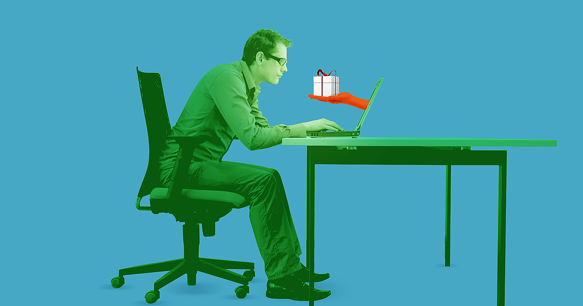 Бонус за подписку на email-рассылку