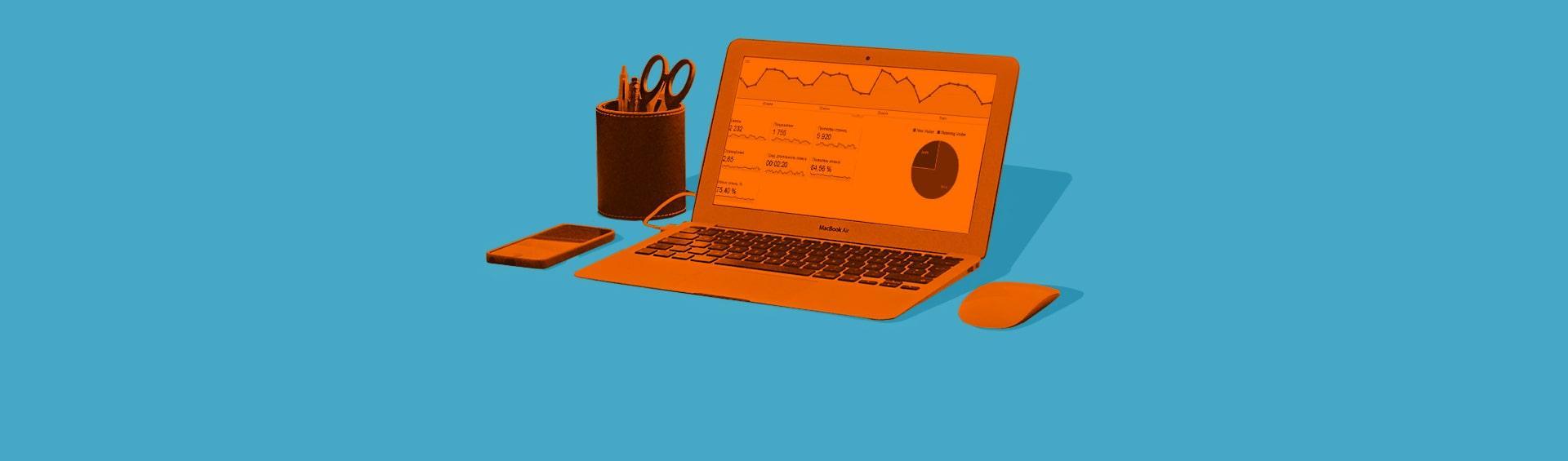 Как смотреть статистику рассылок в Google Analytics