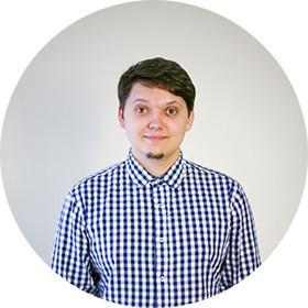 Андрей Калашник