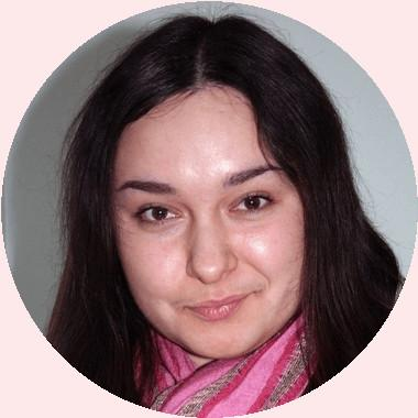 Юлия Погорелая
