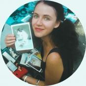 Анна Наумкина