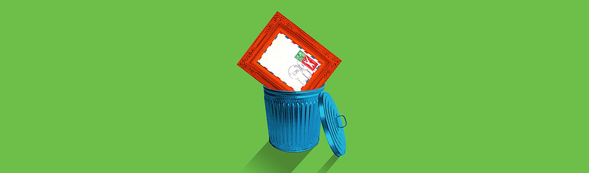 6 ошибок email-маркетологов, которые бесят подписчиков
