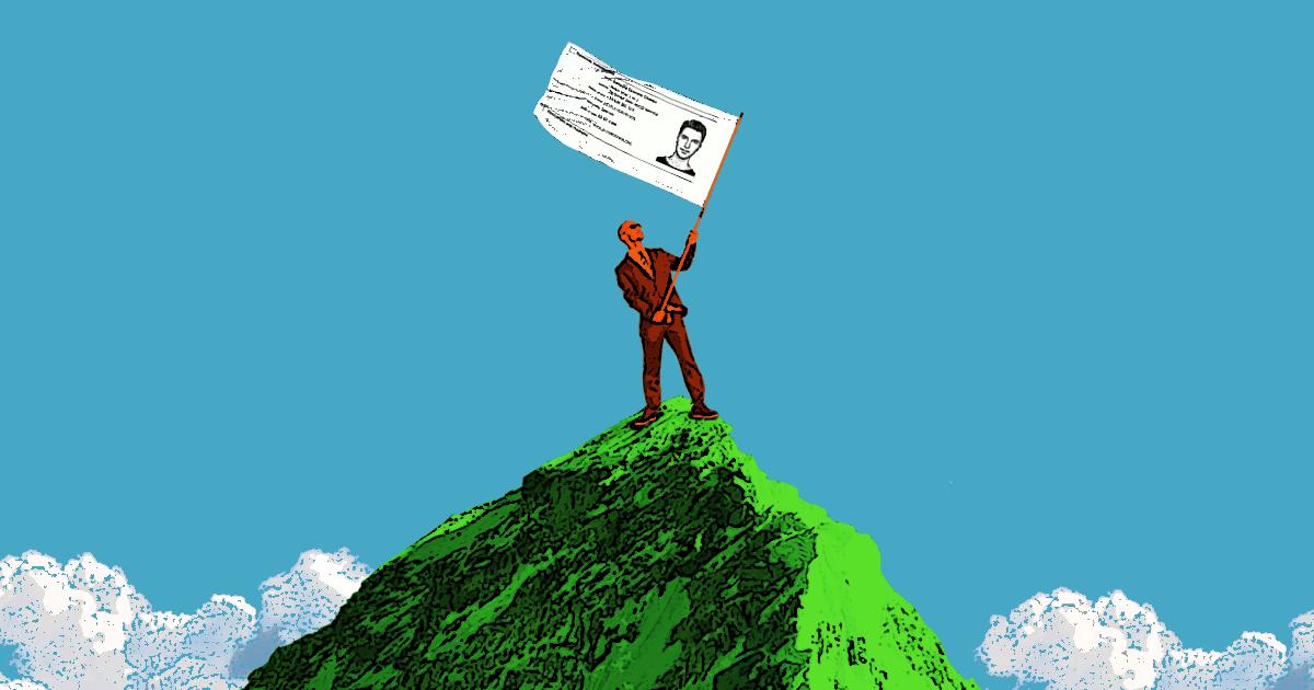 Как составить идеальное резюме email-маркетолога