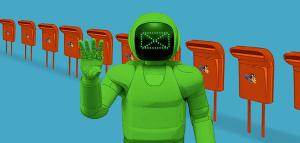 автоматизация UniSender