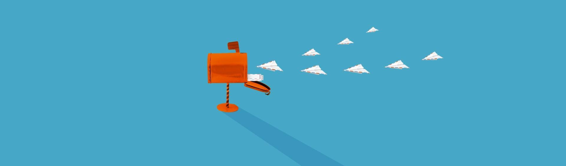 Как завести корпоративную почту насвоём домене