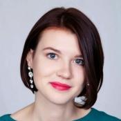 Марина Шинкаренко