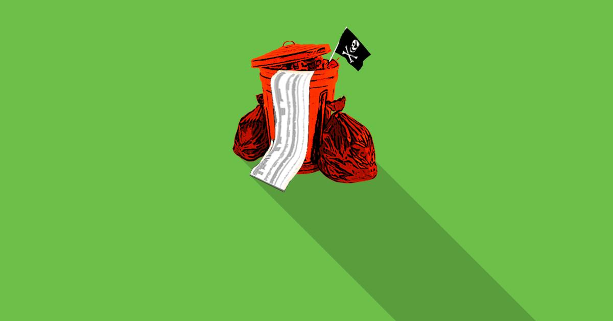 15 ошибок в вёрстке, из-за которых письмо может попасть в спам