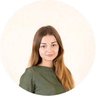 Дина Пилипчук