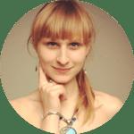 Катерина Стриженова
