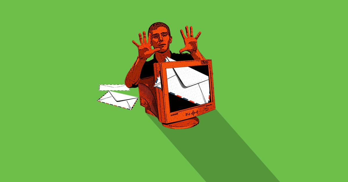 Как настроить Постмастер Mail.Ru