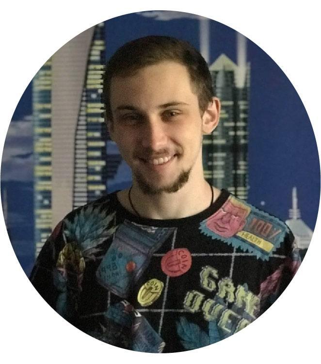 Артем Яловой