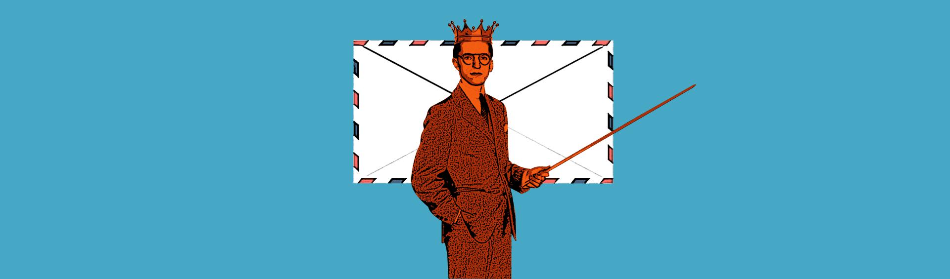 Где учиться email-маркетингу. Осень-2018