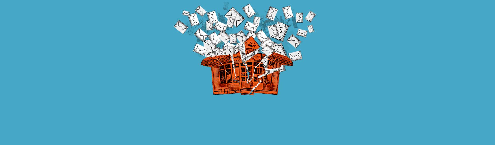 Как email-рассылки взорвали продажи небольшого интернет-магазина