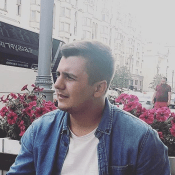 Максим Тимощенко
