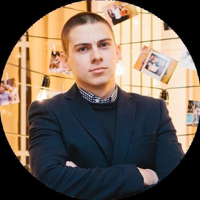 Михаил Глодян