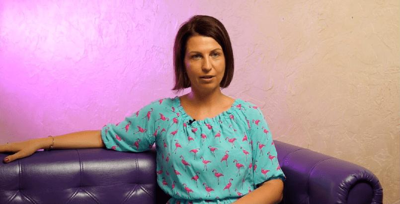Алиса Киричок