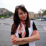 Александра Солодкая