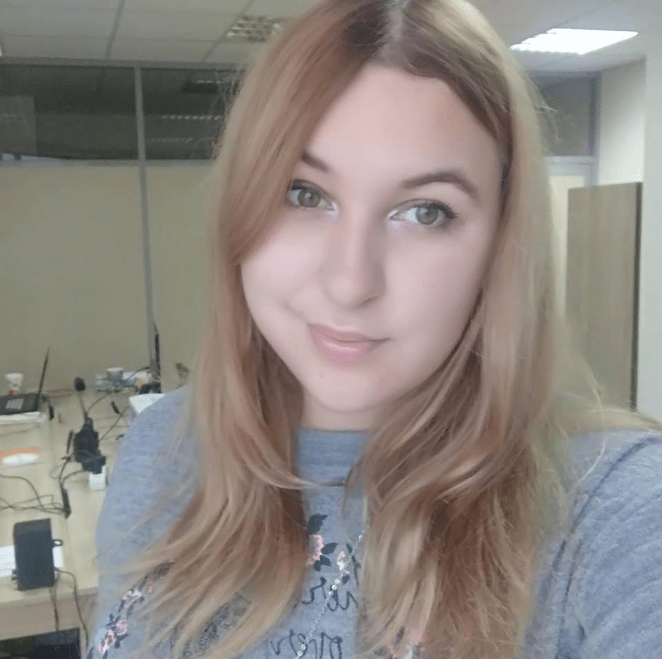 Юлия Повх