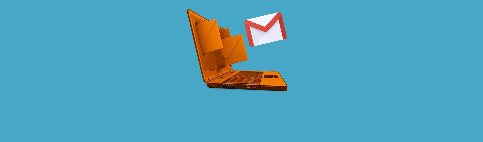 Как сделать массовую рассылку вGmail
