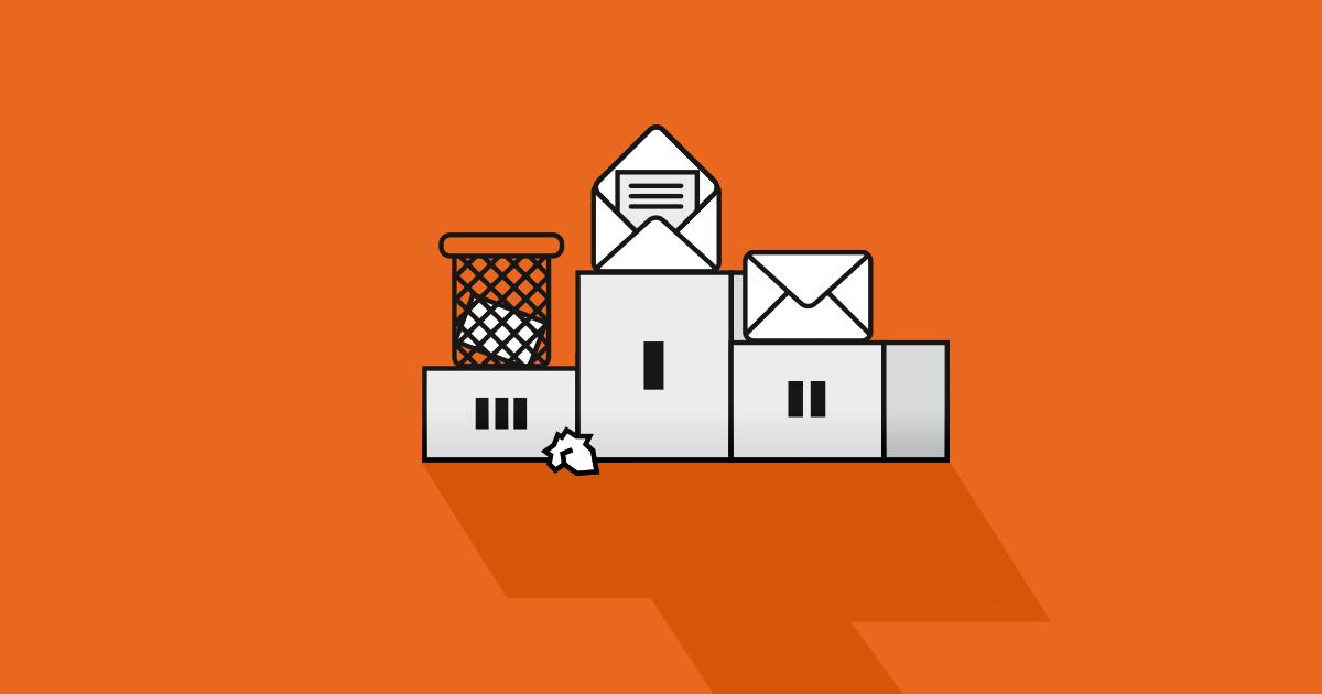 Пример стратегии email-маркетинга для интернет-магазина