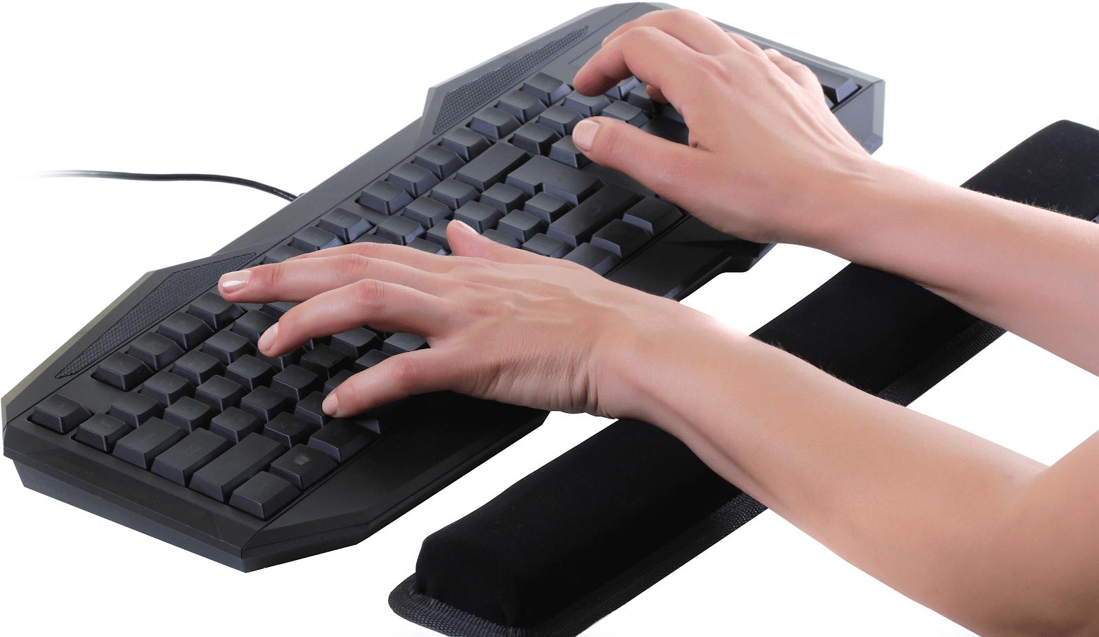 Каксохранить здоровье, есливыработаете закомпьютером 2