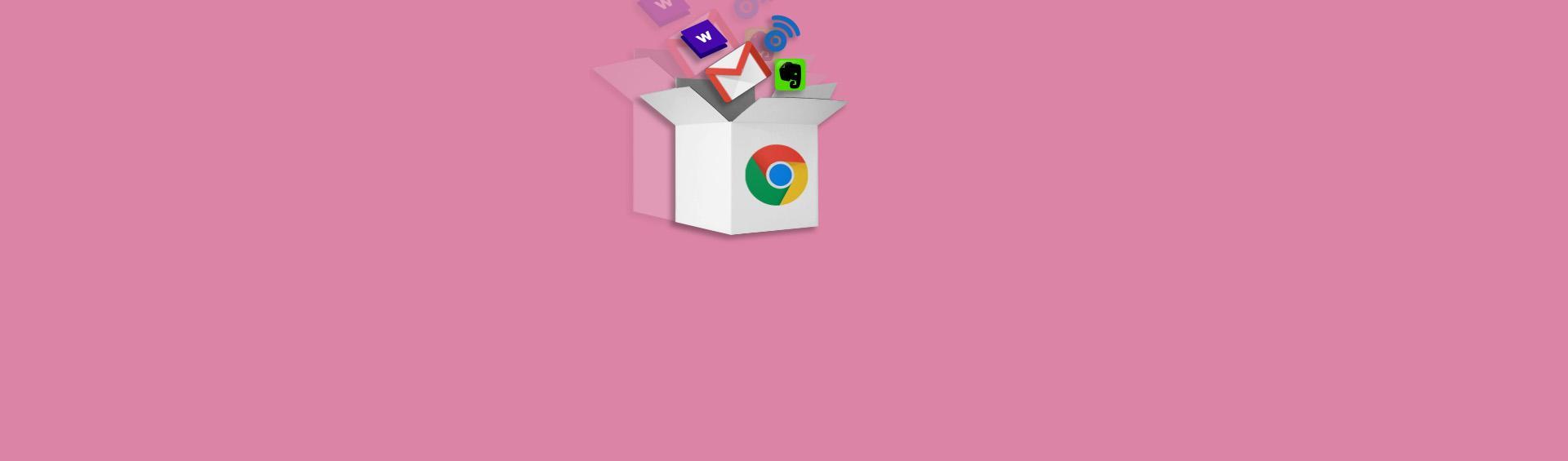 80удобнейших расширений Google Chrome длямаркетологов