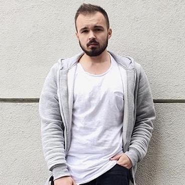 Никита Яблоко