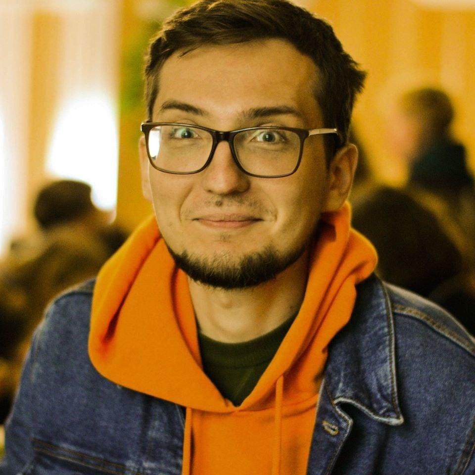 Ярослав Борута