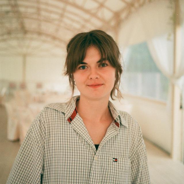 Ника Варламова