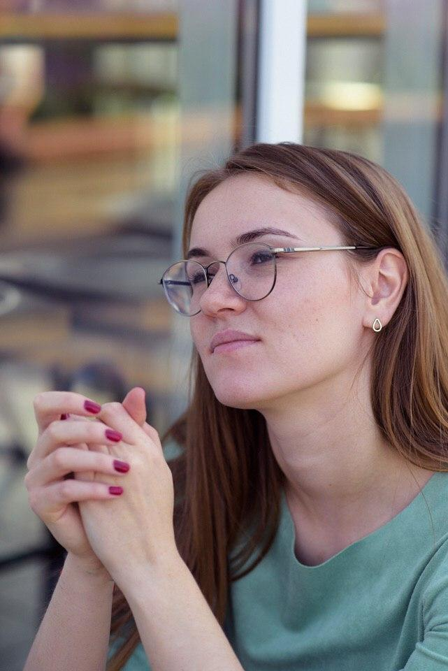 Вероника Траторова