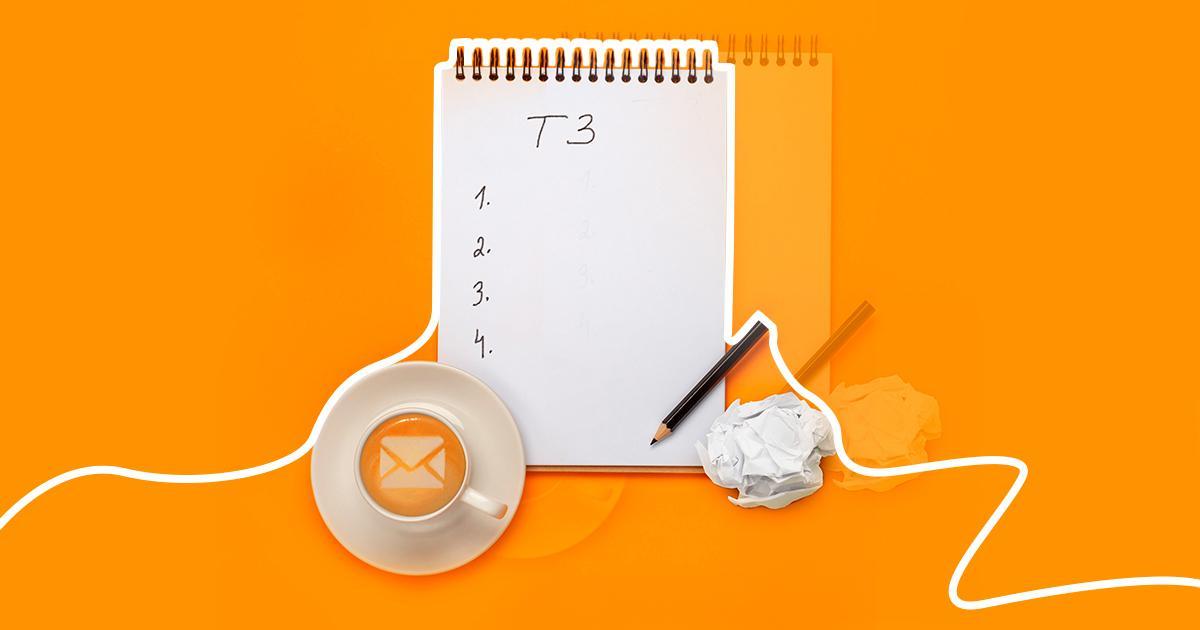 Как написать ТЗ программисту на запуск автоматических писем