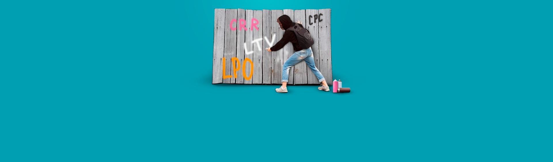 ROI, CTR, LTV… Авы знаете главные показатели маркетинга?