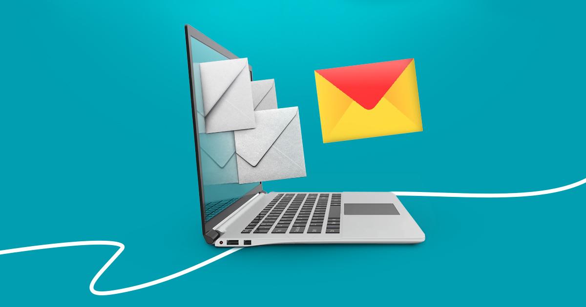 Как создать массовую рассылку в Яндекс.Почте