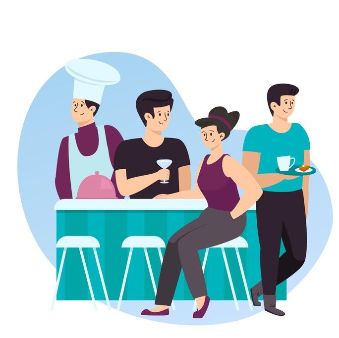 История 2. Как рассылка помогла ресторану заработать в карантин