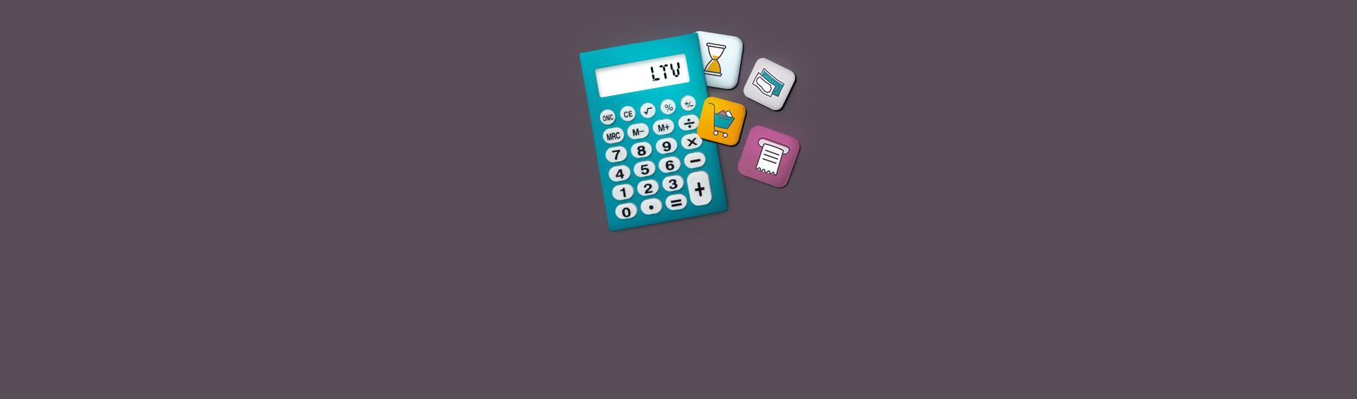 Калькулятор LTV. Считайте пожизненную ценность клиента онлайн