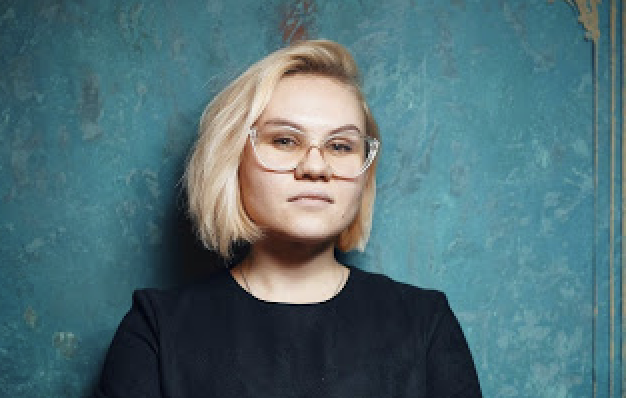 Ирина Гиль, контент-маркетолог